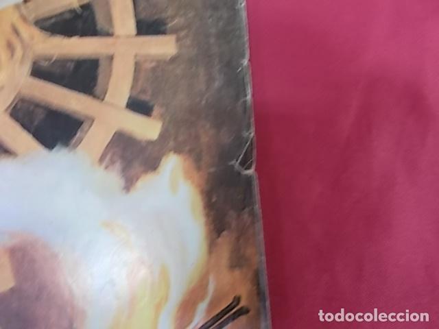 Tebeos: DOSSIER NEGRO. Nº 92. IBERO MUNDIAL - Foto 2 - 142622366