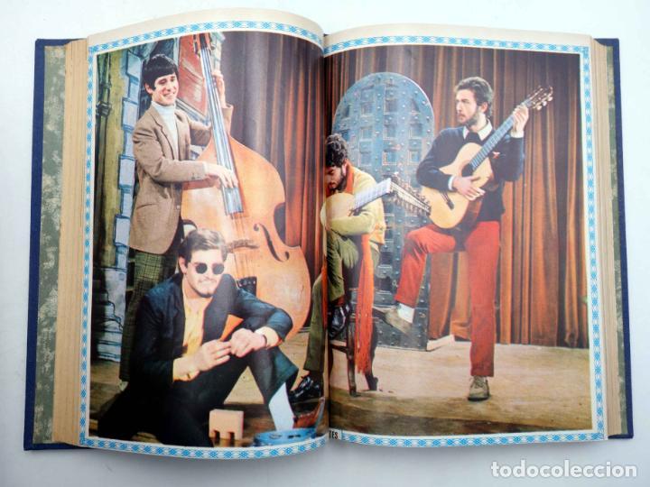 Tebeos: SELECCIÓN ROMÁNTICA. LOTE DE 243 NºS EN 8 TOMOS. VER LISTA (Vvaa) Ibero Mundial, 1961. SIN POSTER - Foto 14 - 143409834