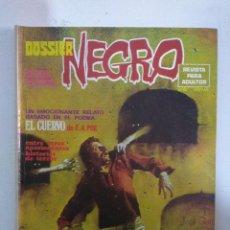 Tebeos: DOSSIER NEGRO Nº 82 1976 - JESÚS DURÁN - DENIS FORD - RICARDO VILLAMONTE -R.TORRENTS. Lote 146531306