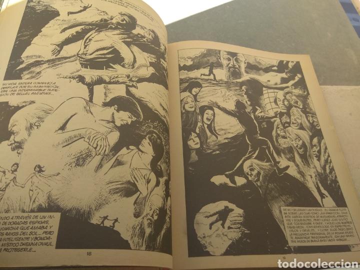 Tebeos: Revista Dossier Negro N°36 - Foto 6 - 152450718