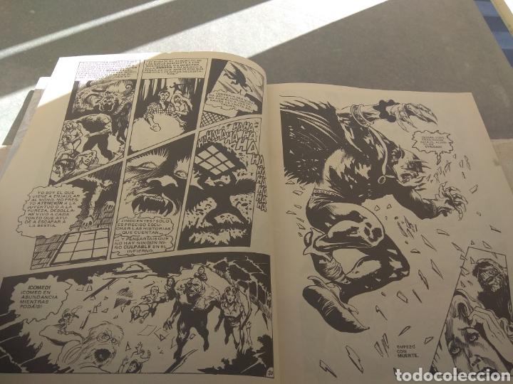Tebeos: Revista Dossier Negro N°212 - Foto 6 - 152454856