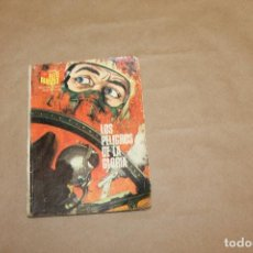 Tebeos: ALTO MANDO Nº 33, NOVELA GRÁFICA,EDITORIAL IBERO MUNDIAL. Lote 156206846