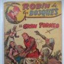 Tebeos: ROBIN DE LOS BOSQUES Nº 43 FERMA. Lote 160397870