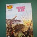 Tebeos: ALTO MANDO (1966, IMDE) 5 · 1966 · VETERANOS DEL AIRE. Lote 160546590