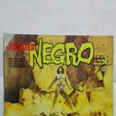 Tebeos: DOSSIER NEGRO - RELATOS GRAFICOS DE TERROR Y SUSPENSE, Nº 107, AÑO 1970. Lote 171805154