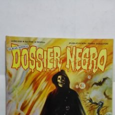 Tebeos: DOSSIER NEGRO - NUEVA EPOCA, Nº 158, AÑO 1970. Lote 171805204