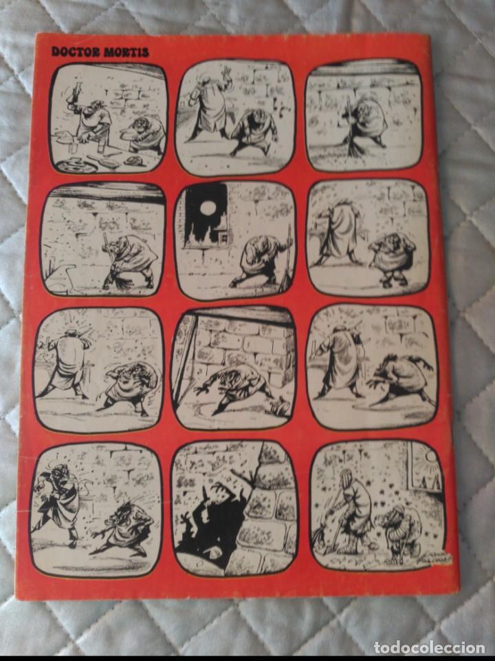 Tebeos: Vampus Nº 38 sin posters - Foto 2 - 172089927