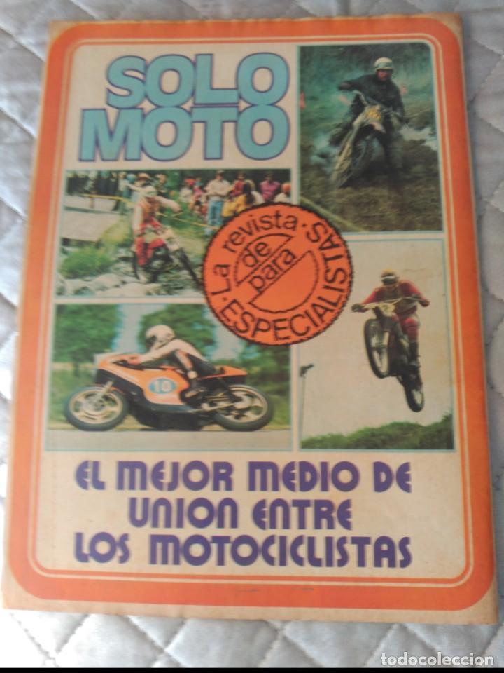 Tebeos: Vampus Nº 62 con posters ORIGINAL IBEROMUNDIAL - Foto 2 - 172090172