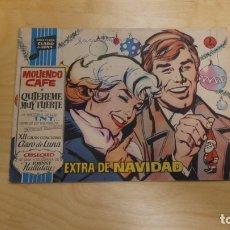 Tebeos: CLARO DE LUNA . EXTRA DE NAVIDAD . . Lote 173203234