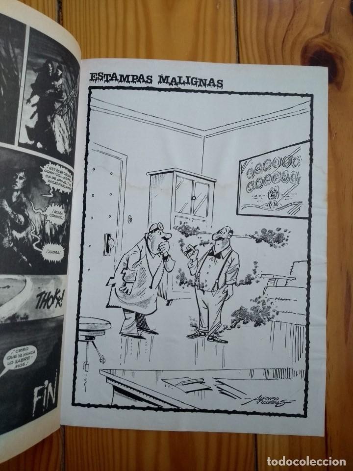 Tebeos: Dossier Negro # 132 - D1 - Foto 6 - 176739654