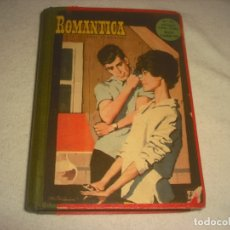 Tebeos: ROMANTICA , 30 EJEMPLARES ENCUADERNADOS . VER DESCRIPCION.. Lote 178252858
