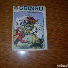 Tebeos: GRINGO Nº 21 EDITA I.M.D.E. Lote 182579315