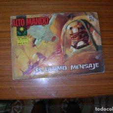 Tebeos: ALTO MANDO Nº 27 EDITA IBERO MUNDIAL . Lote 183260711