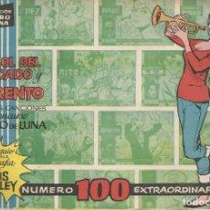 Livros de Banda Desenhada: COLECCION CLARO DE LUNA - Nº 100- EXTRAORDINARIO ELVIS PRESLEY. Lote 187434270