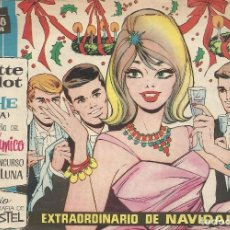 Livros de Banda Desenhada: COLECCION CLARO DE LUNA - EXTRAORDINARIO DE NAVIDAD. Lote 187434557