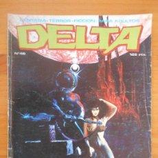Giornalini: DELTA Nº 46 (AL). Lote 188540043