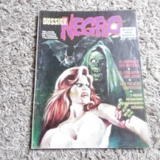 Tebeos: COMIC DOSSIER NEGRO Nº 76. Lote 191638138