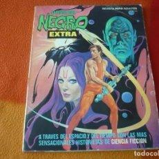 Tebeos: DOSSIER NEGRO EXTRA CIENCIA FICCION ¡BUEN ESTADO! 1976 IBERO MUNDIAL. Lote 192355656