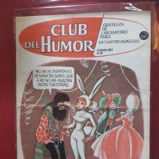 Tebeos: CLUB DEL HUMOR Nº 49 EXCELENTE ESTADO 1972. Lote 193341133