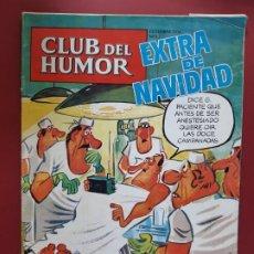 Tebeos: CLUB DEL HUMOR Nº 80 BUEN ESTADO 1974. Lote 193341861