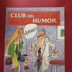 Tebeos: CLUB DEL HUMOR Nº 78 1974. Lote 193342396