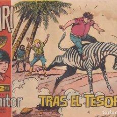 Tebeos: COMIC COLECCION SAFARI Nº 20. Lote 193883542