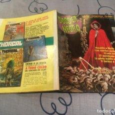 Tebeos: DOSSIER NEGRO Nº216 EDICIONES IBERO MUNDIAL. Lote 195265925