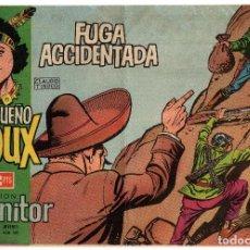 Livros de Banda Desenhada: PEQUEÑO SIOUX Nº 28 (IBERO MUNDIAL 1965). Lote 195606410