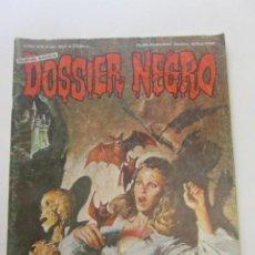 Livros de Banda Desenhada: DOSSIER NEGRO Nº 154 TERROR SUSPENSE FICCIÓN C28. Lote 195748363