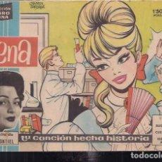 Tebeos: CLARO DE LUNA Nº 111. NENA. GRAN EXITO DE SARA MONTIEL. Lote 200252756