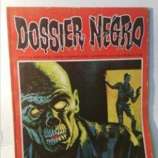 Tebeos: DOSSIER NEGRO 36 IBERO MUNDIAL 1972. Lote 206163145