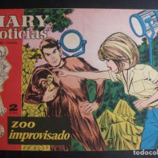 Tebeos: MARY NOTICIAS Nº 127. Lote 207104287