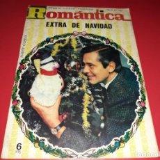 Livros de Banda Desenhada: ROMANTICA EXTRA NAVIDAD IBERO MUNDIAL 1961. Lote 215382377