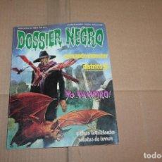 Livros de Banda Desenhada: DOSSIER NEGRO Nº 185, EDITORIAL IBERO MUNDIAL. Lote 216479695