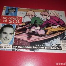 Tebeos: CLARO DE LUNA Nº 199. Lote 221482541