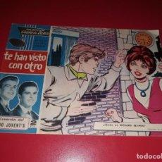 Tebeos: CLARO DE LUNA Nº 221. Lote 221482936