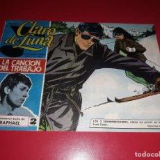 Tebeos: CLARO DE LUNA Nº 384. Lote 221484290
