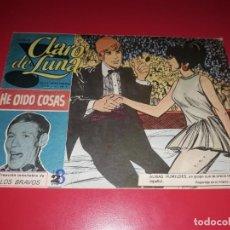 Tebeos: CLARO DE LUNA Nº 463. Lote 221484471