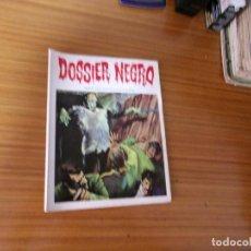Livros de Banda Desenhada: DOSSIER NEGRO Nº 24 EDITA IBERO MUNDIAL. Lote 222048306