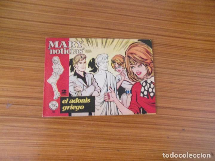 MARY NOTICIAS Nº 99 EDITA IBERO MUNDIAL (Tebeos y Comics - Ibero Mundial)