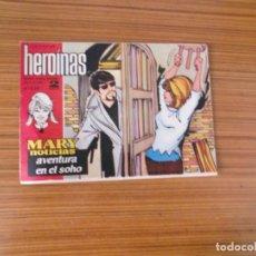 Tebeos: MARY NOTICIAS Nº 236 EDITA IBERO MUNDIAL. Lote 222371691