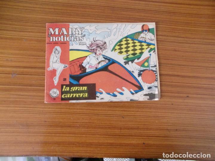 MARY NOTICIAS Nº 78 EDITA IBERO MUNDIAL (Tebeos y Comics - Ibero Mundial)