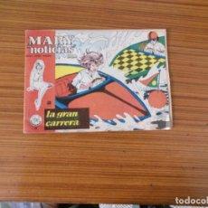Tebeos: MARY NOTICIAS Nº 78 EDITA IBERO MUNDIAL. Lote 222371888