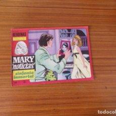 Tebeos: MARY NOTICIAS Nº 431 EDITA IBERO MUNDIAL. Lote 222373157