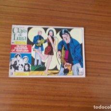 Tebeos: CLARO DE LUNA Nº 568 EDITA IBERO MUNDIAL. Lote 222409265