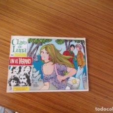 Tebeos: CLARO DE LUNA Nº 566 EDITA IBERO MUNDIAL. Lote 222409312