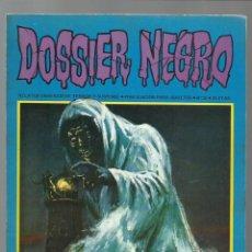 Livros de Banda Desenhada: DOSSIER NEGRO 35, 1972, IBERO MUNDIAL DE EDICIONES, MUY BUEN ESTADO. COLECCIÓN A.T.. Lote 222641906