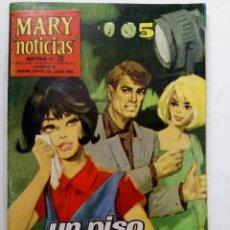 """Tebeos: MARY """"NOTICIAS"""" EXTRA Nº 20 - UN PISO PARA MARTA. Lote 226298930"""