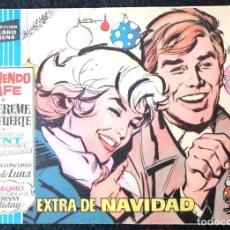 Tebeos: CLARO DE LUNA - EXTRA NAVIDAD 1962 - IBERO MUNDIAL 1962 ''BUEN ESTADO''. Lote 228291737