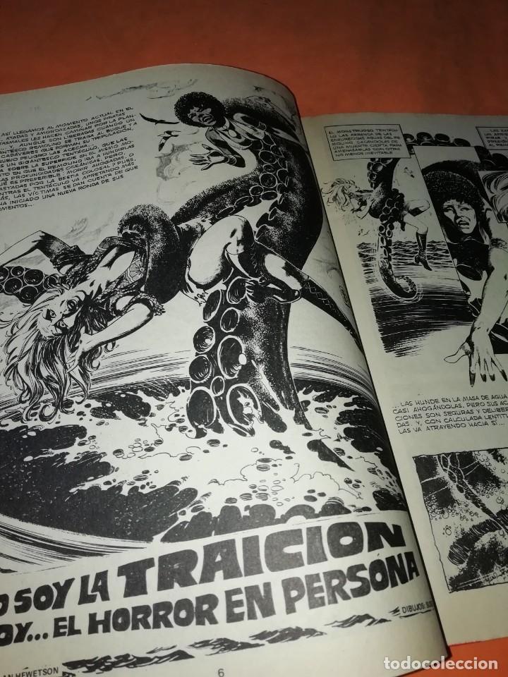 Tebeos: DOSSIER NEGRO. Nº 78. IBERO MUNDIAL EDICIONES. 1976 - Foto 7 - 229505615